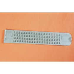 13 Line 36 cells Inter point Braille writing slate (Aluminum)