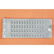 4 Line 13 Cells Pocket Braille Writing Note Taker (Mini)