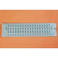 4 Line 18 Cells Braillle Writing Frame (Jumbo)(Aluminum)