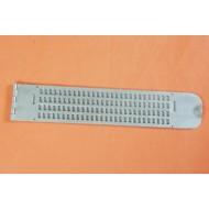 4 Line 18 Cells Pocket Braille Writing Frame 18Cells (Steel)