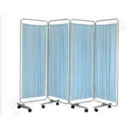 Active For All Bed Side Screen (4 Panels)