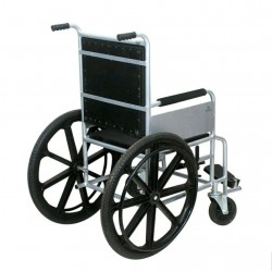 Active For All Heavy Duty Fixed Manual Wheelchair