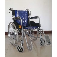 Active For All Wheel Chair with Double Brake
