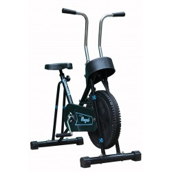 Active for All Royal Exercise Bike Fitness Cycle with Adjustable Seat for Weight Loss at Home