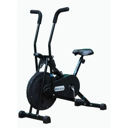 Active for All Winner Exercise Bike Fitness Cycle with Adjustable Seat for Weight Loss at Home