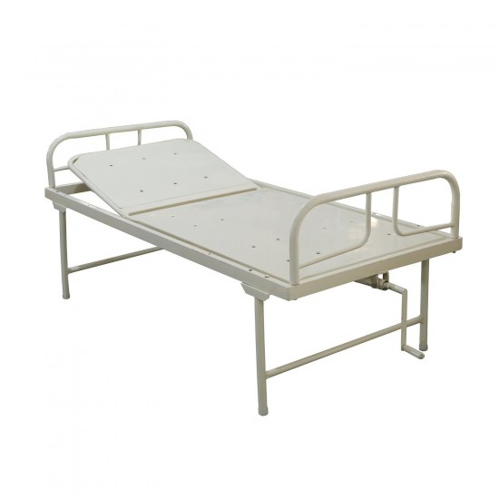 Active For All Iron Semi-Fowler Hospital Bed