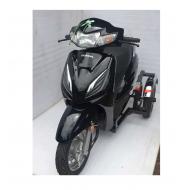 Honda Activa 6G Compact Side Wheel Attachment Kit