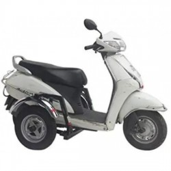 Honda Activa Compact Side Wheel Attachment Kit