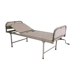 AFA3304 Semi-Fowler Bed