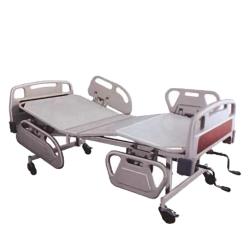 AFA3300 Fowler Bed