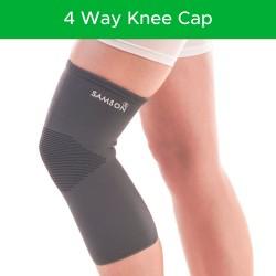 4-Way Knee Cap