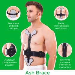 Ash Brace