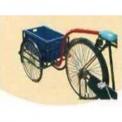 Active Cycle Attach Trolley