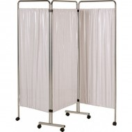 Active for All Bed Side Screen (3 folds)