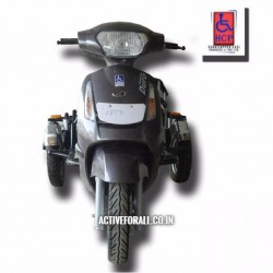 Buy Mahindra Duro Side Wheel Attachment