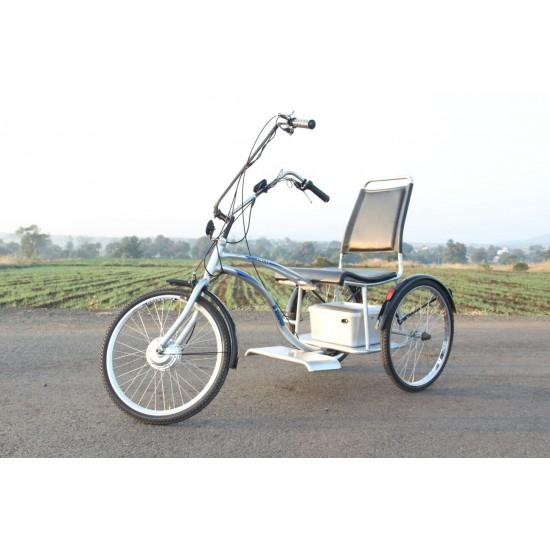 E-Tricycle TRIO