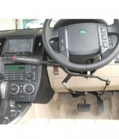 Hand Operated Systems For Cars