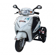 HERO DUET COMPACT SIDE WHEEL ATTACHMENT