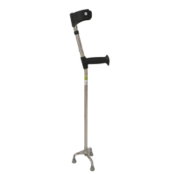 iCare Forearm Crutch with Tripod stand