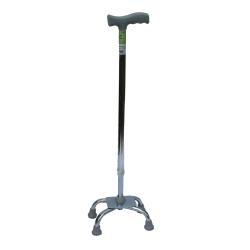 iCare Walking Stick Quad