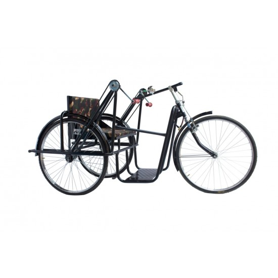 ISI Mark Tricycle