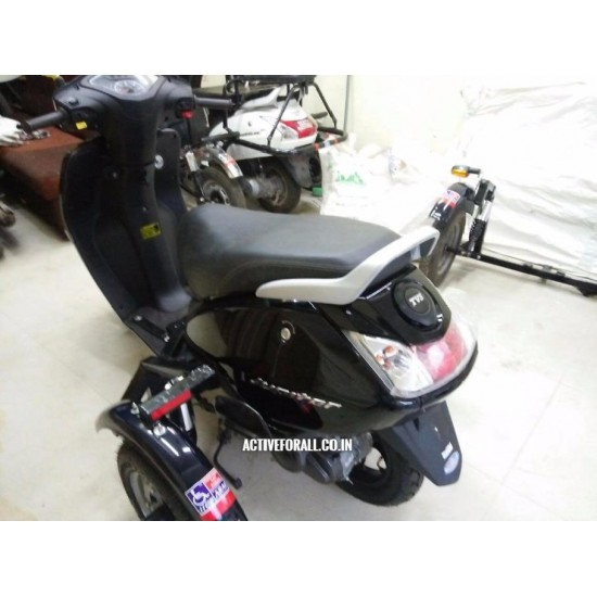 Buy ARAI Approved Side Wheel Attachment
